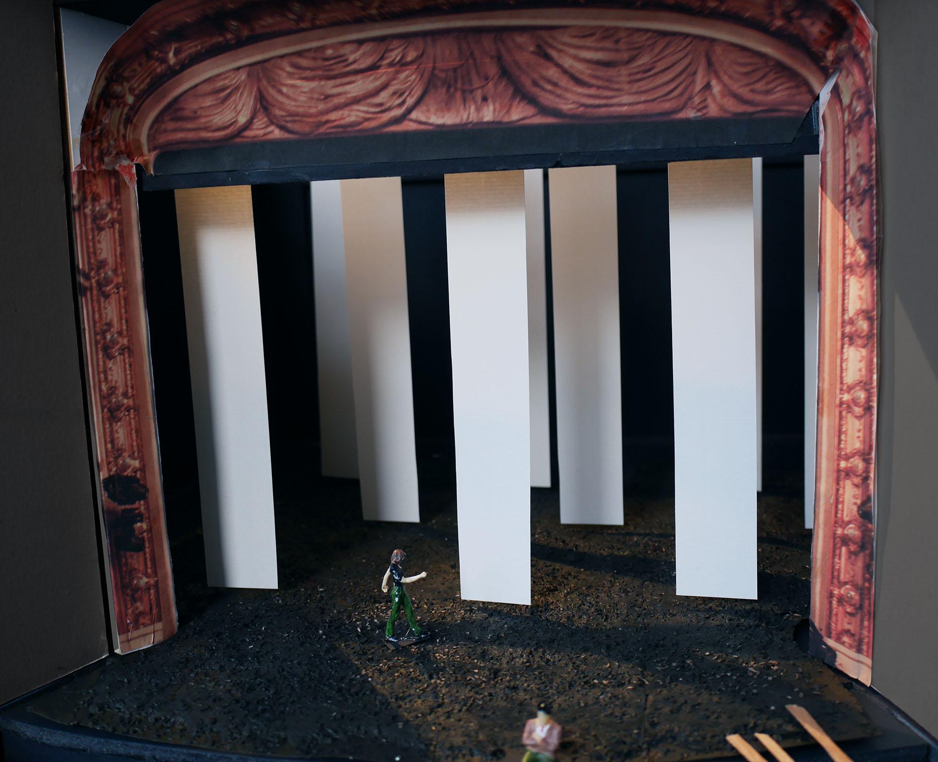 TYLL von Daniel Kehlmann am Staatstheater Wiesbaden
