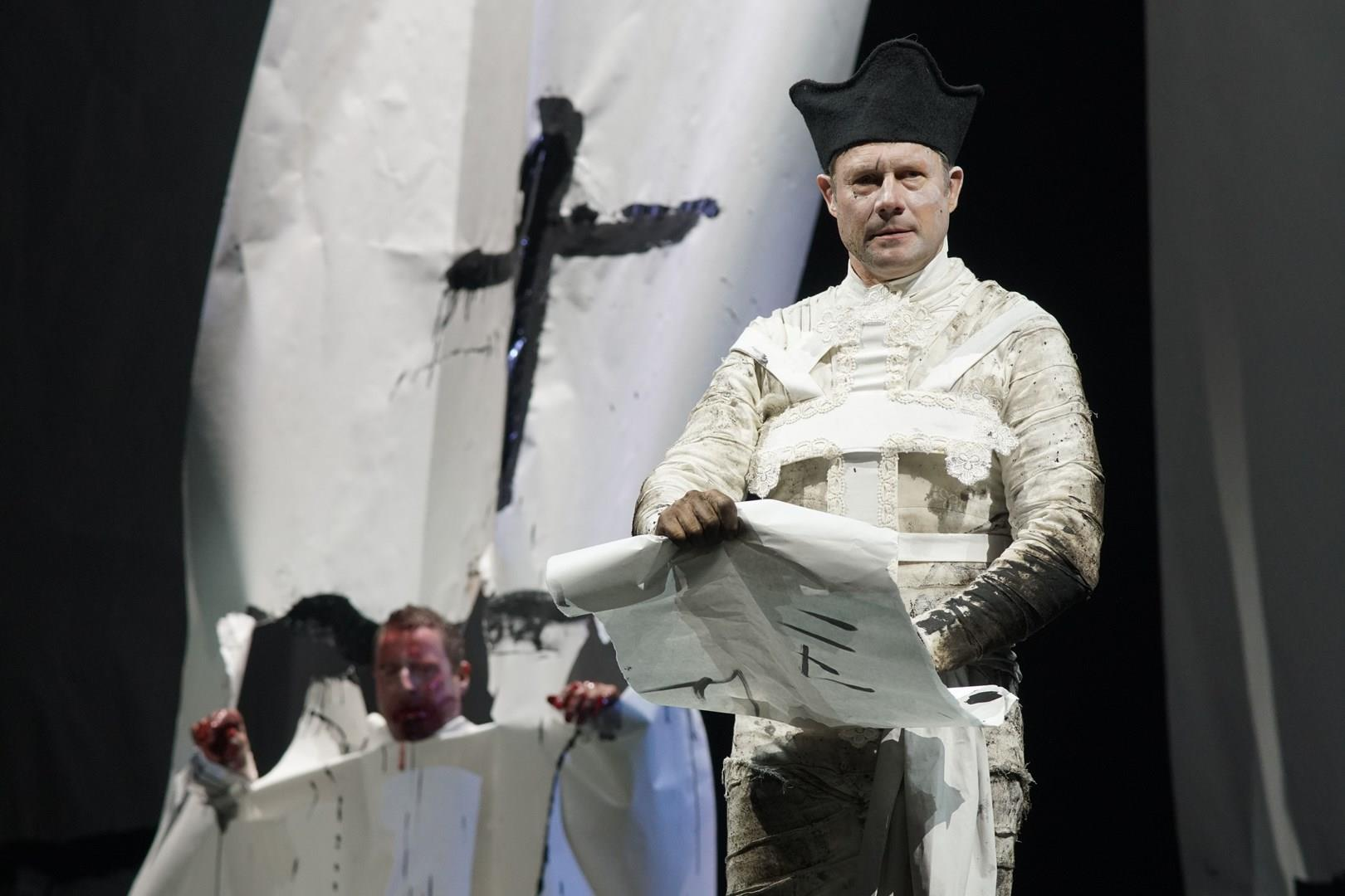 TYLL beim Faust-Preis